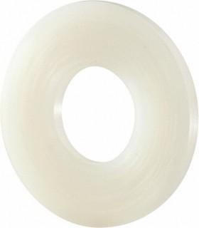 Rondelle nylon 22x10,5x2
