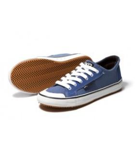 Chaussure de pont ZKG's Bleu