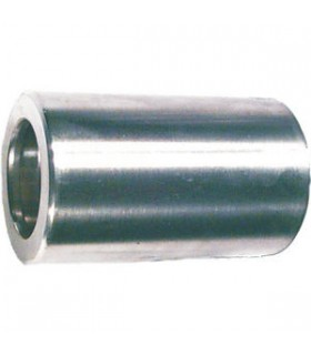 Insert inox lame de safran Hobie - 10x8x22mm
