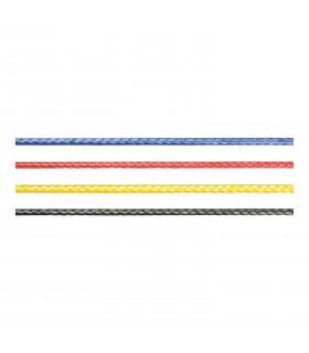 Ligne de Kite Race Ø1.5mm Bobine 100m
