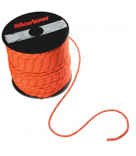 Aramid Single Braid Ø10mm Bobine 100m
