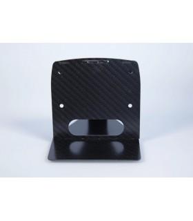 Support Carbone compas Electronique pour Laser®