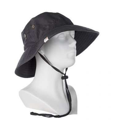 Chapeau de navigation