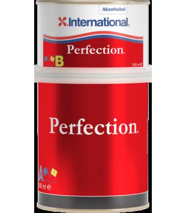 Laque bicomposante Perfection Snow White 0,75L