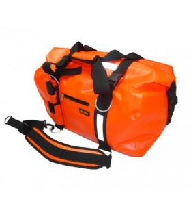 Sac étanche 48L DryDuffle HD50 Orange