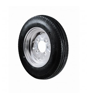 Roue de secours 13' (155/70R13) + support (copie)