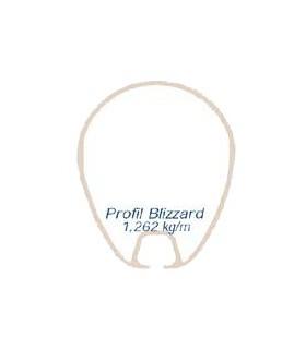 Profil mât Blizzard 7.5m