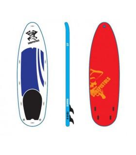 SUP Pirate Board 17'
