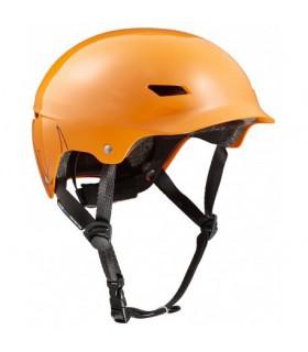 Casque de protection Wipper Junior Couleur Orange