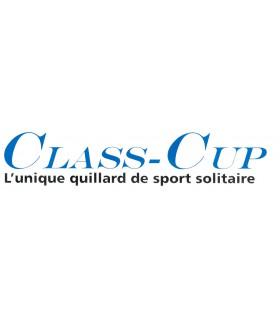 Spi assymetrique Class Cup