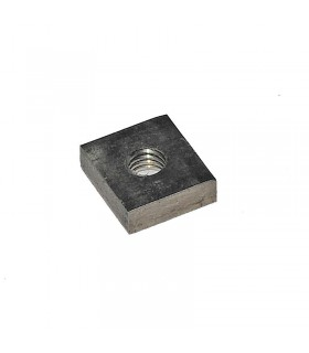 Ecrou carré 4mm