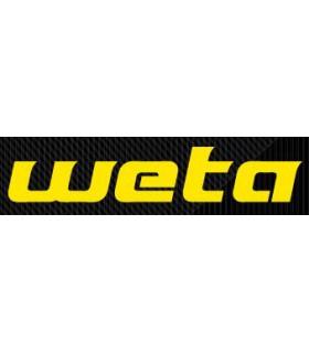 GV Weta 4.4 dacron 9.3m² compatible