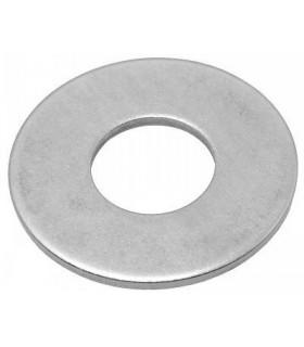 Rondelle inox 20x10.2x1mm