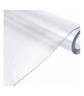 Tissu PVC Cristal clasic 50/100 140cm ML