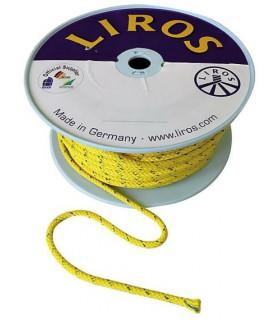 Amarre Câblé Lirolen 10mm blanc - Bobine 200m