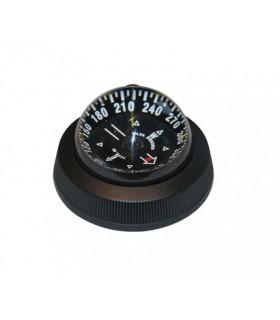Compas plat pont 85mm degré, éclairage 12