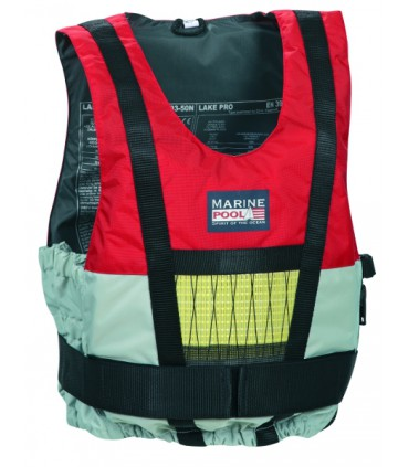 Gilet de sauvetage 50N Lake pro Soft