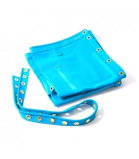 Trampoline 3 pieces Bache Bleu Hobie 16