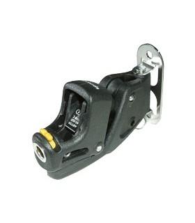 Tourelle verticale mini bloqueur 2-6mm PXR