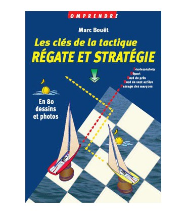 Les clés de la tactique: Régate et Stratégie