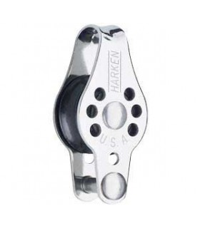 Poulie simple ringot 22mm micro