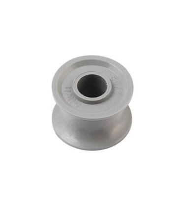 Réa nylon 27x18x10mm