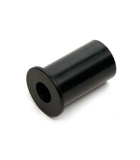 Entretoise plastique 12mm tête de safran HC16