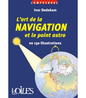 L'art de la navigation et Point Astro