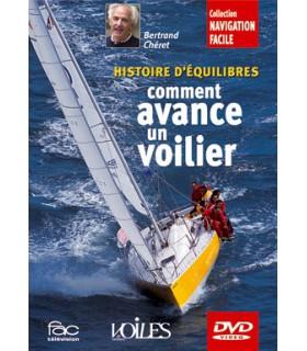 DVD Comment avance un voilier