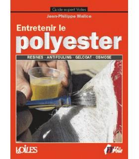 Entretenir le polyester