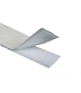 Velcro autocollant 100x5cm