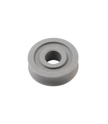 Réa nylon 36x6x8mm