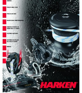 Catalogue Harken 2014