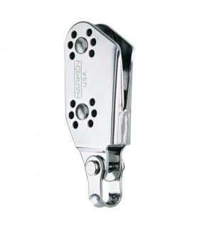Poulie violon coinceur en V 22mm micro