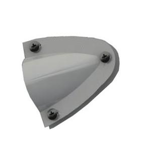 Déflecteur de coque polyester Open 5.70