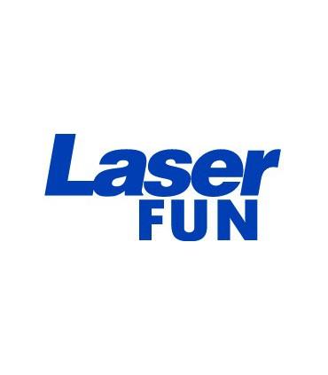 Taud dessus Laser Fun Polyester Ripstop enduit PU 270g/m²