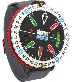 Montre Tactique TakingMaster
